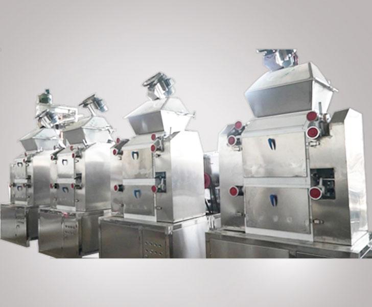 BCH400 Chili Powder Machine