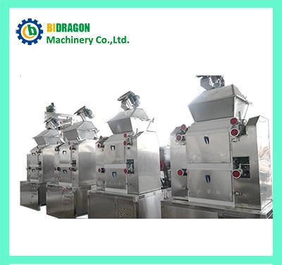 BCH200 Chili Powder Grinding Machine