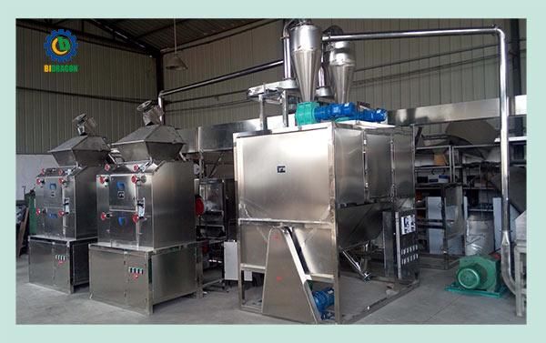 Chilli-Powder-Manufacturing-Machine